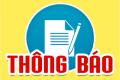 Phiếu điền thông tin cán bộ, công chức, viên chức theo phần mềm quản lý CBCCVC kèm theo thông báo số 4/TB-THPT NCTr ngày 25/3/2020 của Hiệu trưởng Trường THPT Nguyễn Công Trứ.